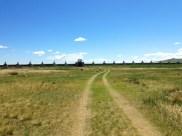 Erdene Zuu Monastery Emptiness