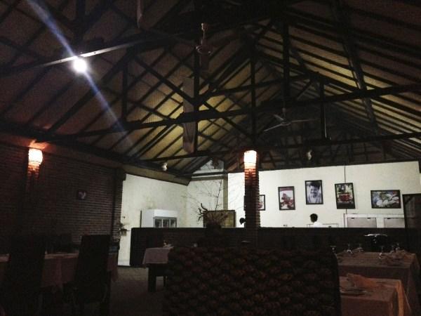 Le Jaenzan Restaurant