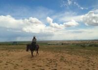 Old Nomad Mongolia