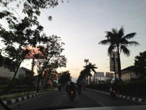 Bali Drive