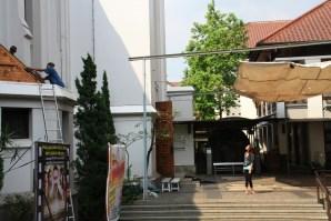 Bandung Cathedral Christina