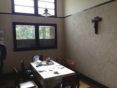 Bandung Convent Dining Room