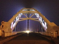 Dandong Bridge