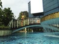 Gran Melia Jakarta Pool Christina