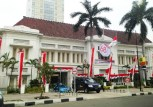 All ready for Indonesia's National Day