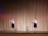 North Korea Student Performance