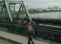 Pyongyang Crossing Bridge