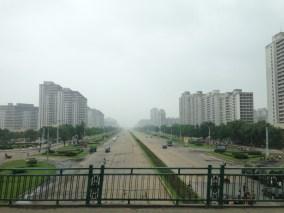 Pyongyang Road