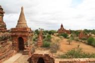 Bagan Temples 21