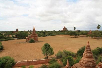 Bagan Temples 22