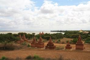 Bagan Temples 7