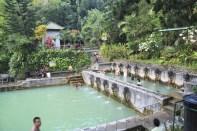 Banjar Hotsprings Pool