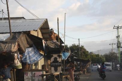 Banjar Hotsprings Road