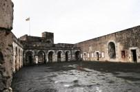 Brimstone Hill Fortress National Park Square