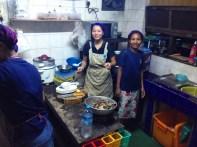 Kachin Land Cooks