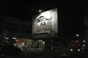 Khi Khi Restoran Lovina