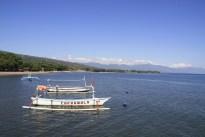 Lovina Beach Water