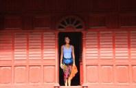 Mandalay Palace Christina