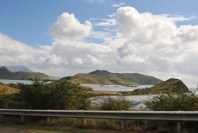 St Kitts Drive View