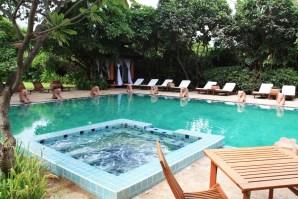 Tharabar Pool 2