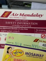 Air Mandalay Safety