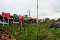 Inle Lake Market 2