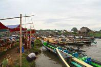 Inle Lake Market