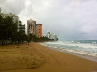 New San Juan Beach 2