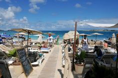 St Martin Sun Beach Clubber