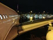 Thai Airways to Stockholm