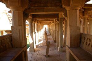 Bada Bagh Jaisalmer Tombstones