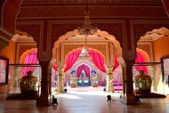 City Palace Jaipur Wedding
