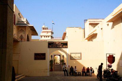 City Palace Museum
