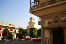 City Palace Residence Jaipur