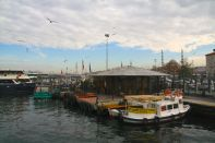 Istanbul Tourist Ferries