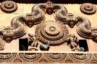 Jaisalmer Fort Gate Carving