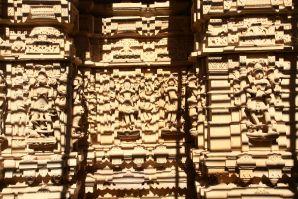 Jaisalmer Fort Jain Temple Carvings