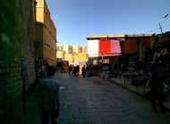 Jaisalmer Fort Path