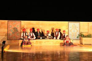Jaisalmer Suryagarh Singers