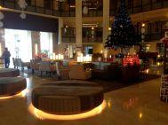 Radisson Blu Dhaka Lobby