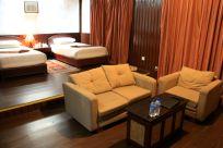 Tashi Namgay Resort Room