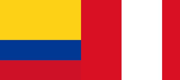 colombia peru header