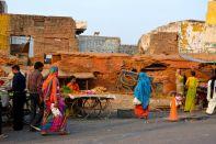 Agra City Life