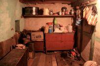 Farmer House Store Room Bhutan