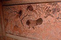 Fatehpur Sikri Carving