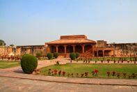 Fatehpur Sikri Harem