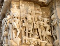 Jagdish Temple Udaipur Carvings Close Up