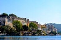 Lake Pichola Waterfront