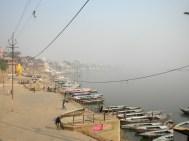 Varanasi View