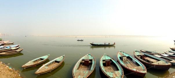 Varanasi header
